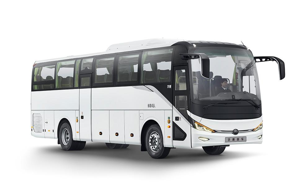 ZK6117H客车 中型客车价值新典范