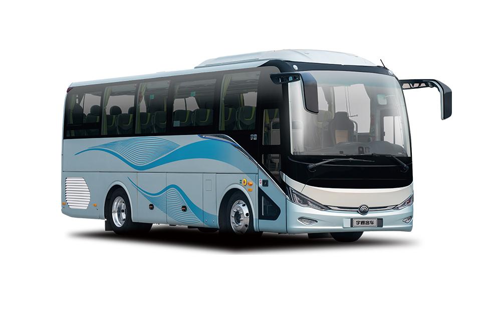 ZK6827H 中型客车价值新典范