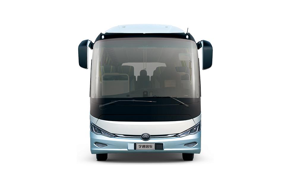 ZK6897H 中型客车价值新典范