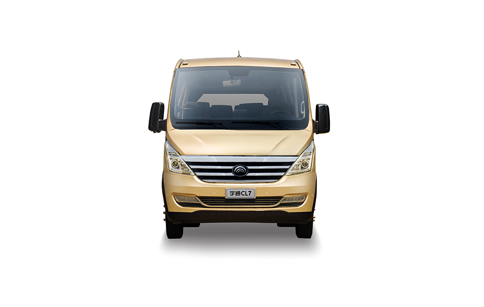CL7 新一代商旅客车,宜客、宜商、宜旅