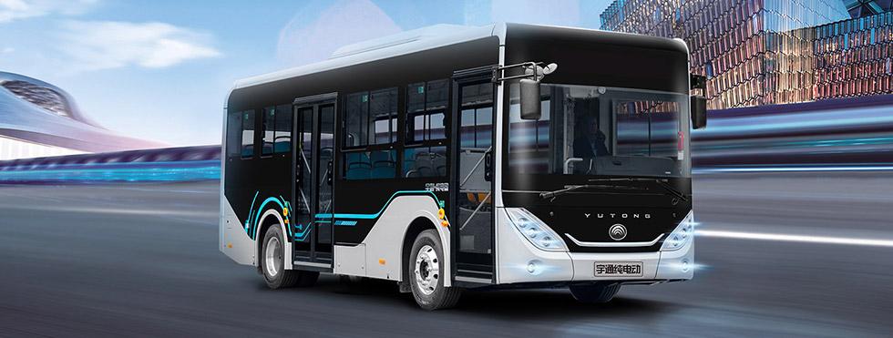 E8i(公交新能源)