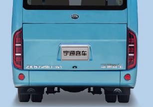 ZK6729D(国五柴油)