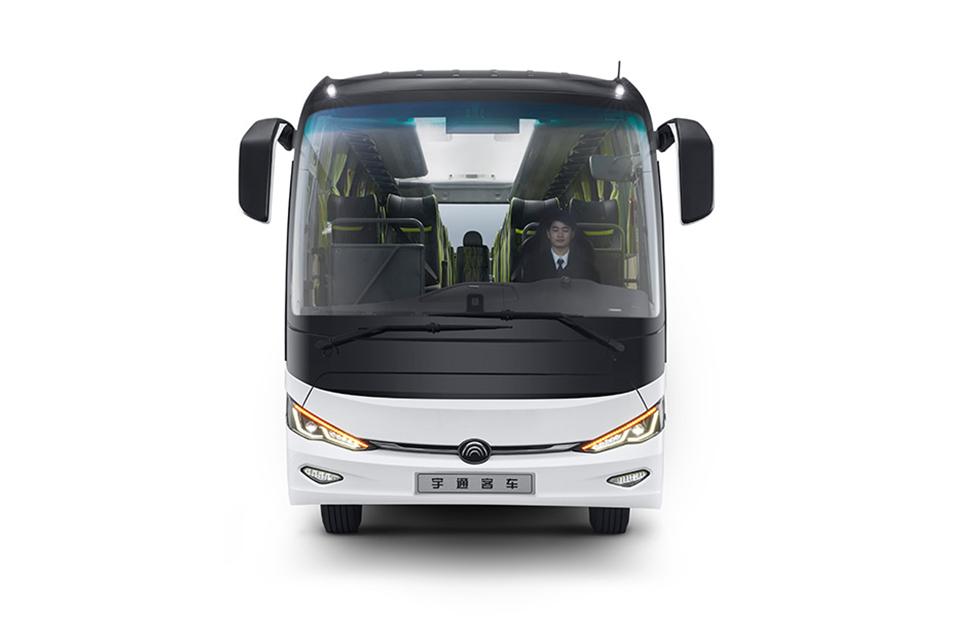 ZK6117H 中型客车价值新典范