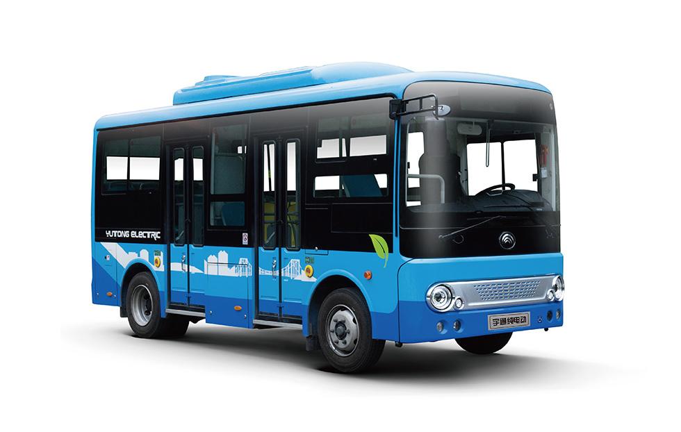 E6 E6创新改变城市