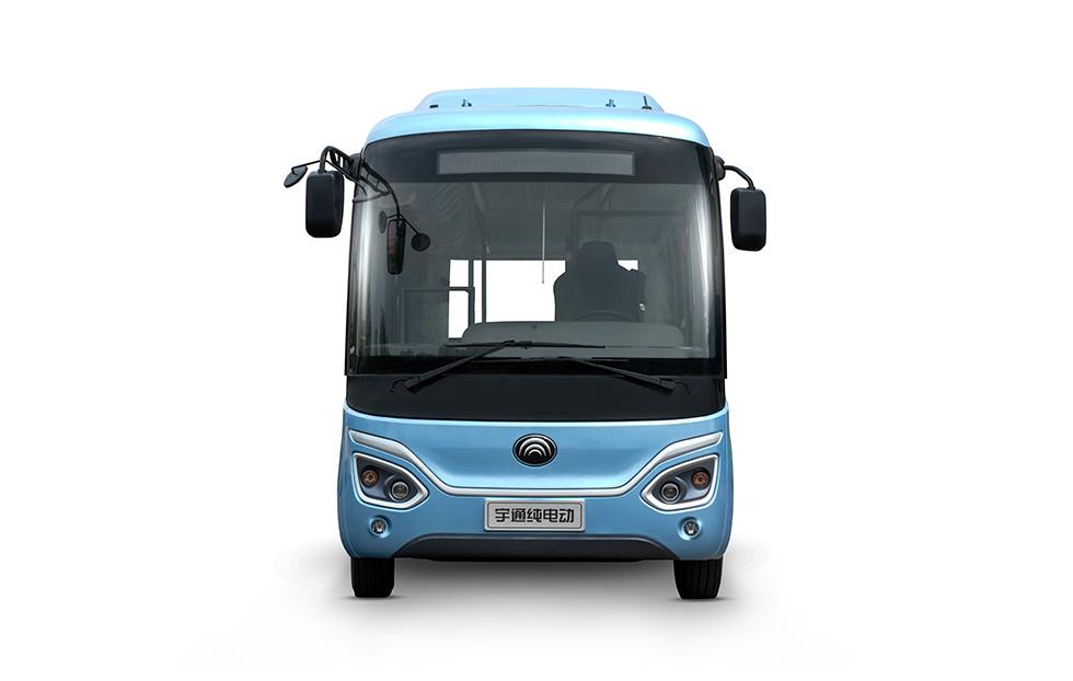 6米微循环公交