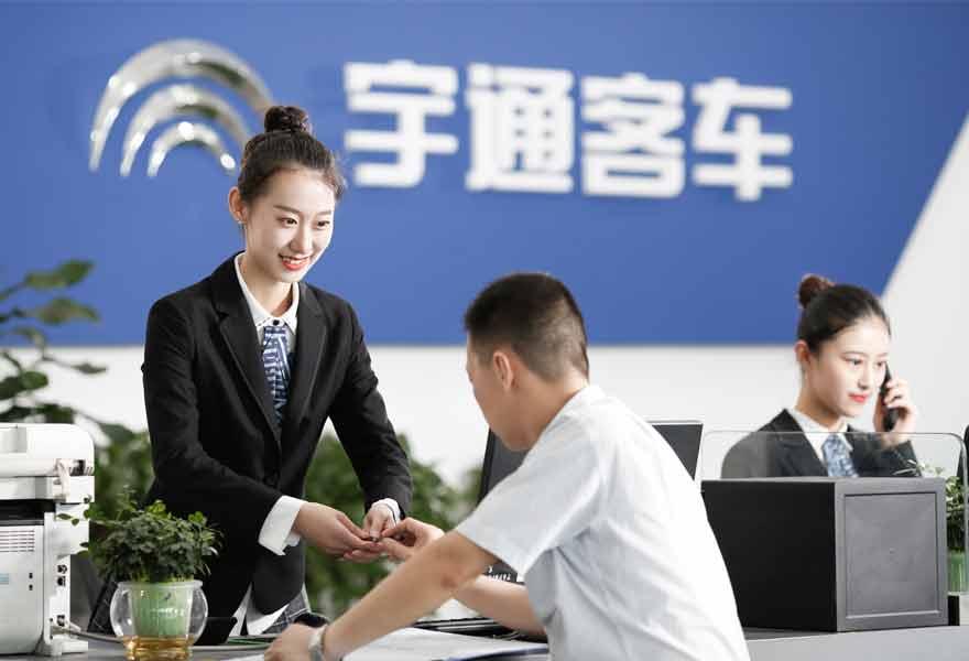 郑州宇通客车股份有限公司主动召回部分客车