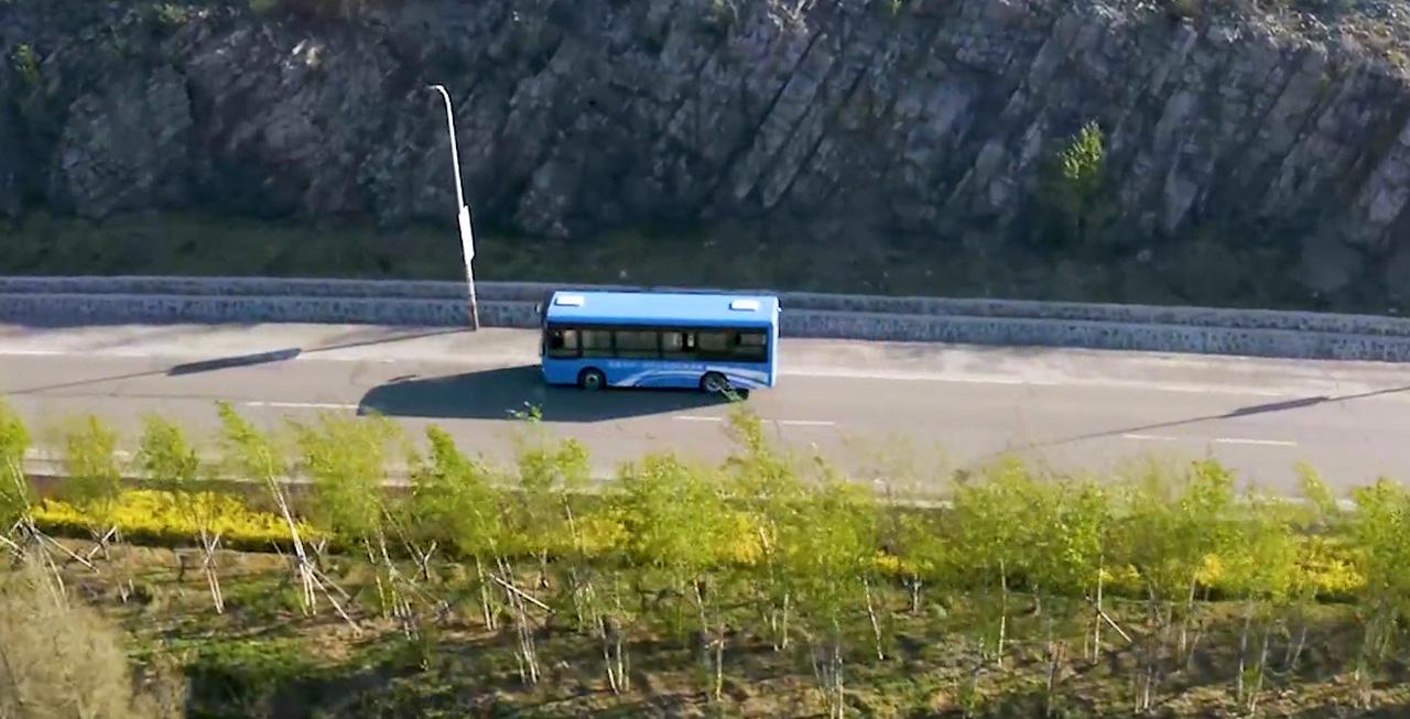 县域公交如何破局?看白山江源公交的特色发展之路