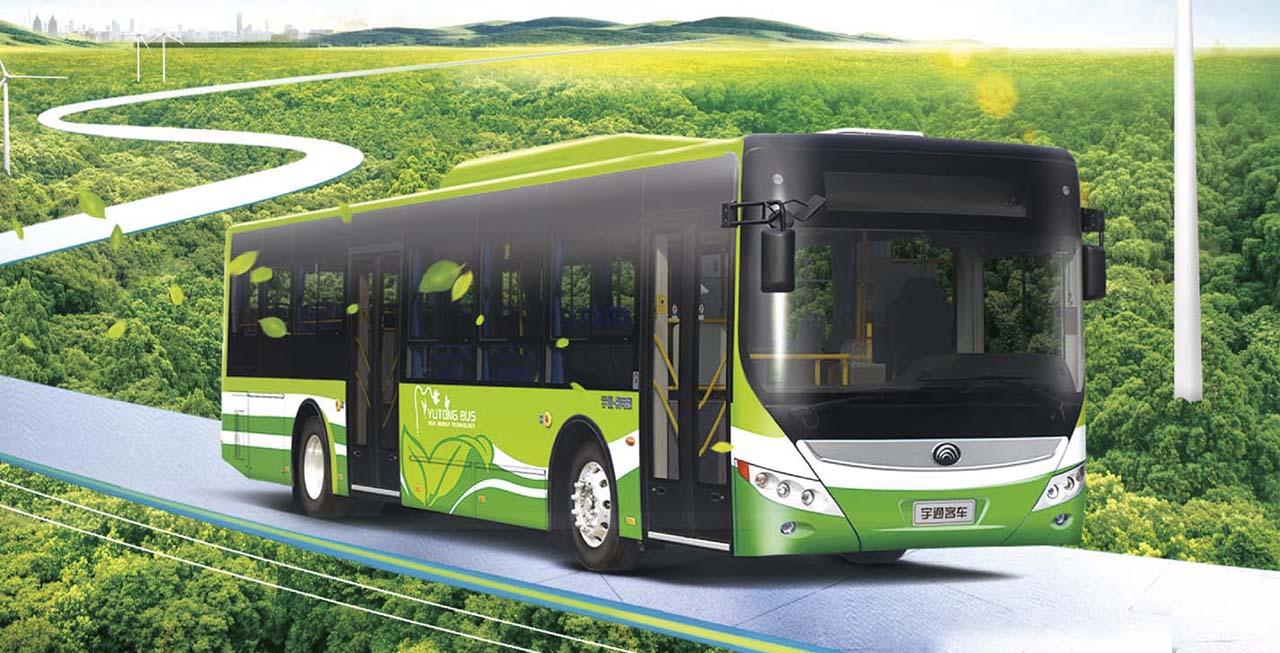 宇通纯电动客车动力电池维护保养规范