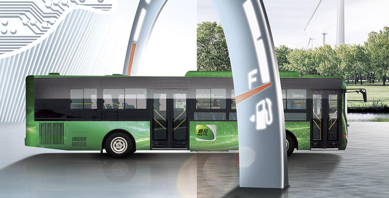 宇通新能源客车驾驶操作规范