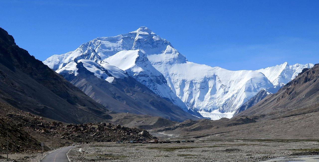 珠峰挑战吉尼斯世界记录预热