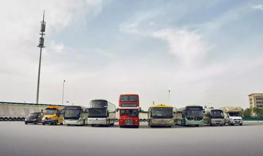 国家企业技术中心最新评价结果发布,宇通成为优秀客车企业