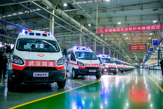 宇通经验助中国制造提振信心