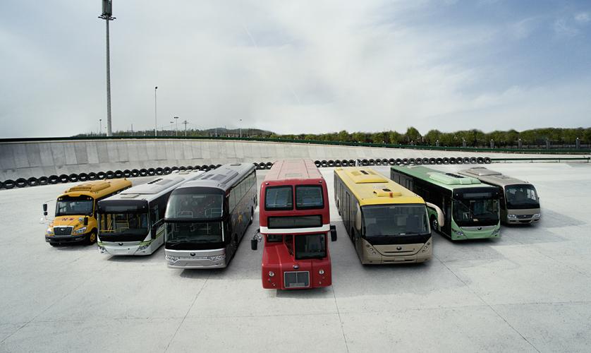 宇通客车与斯达半导体合作开发基于SiC技术的商用车电机控制器系统解决方案
