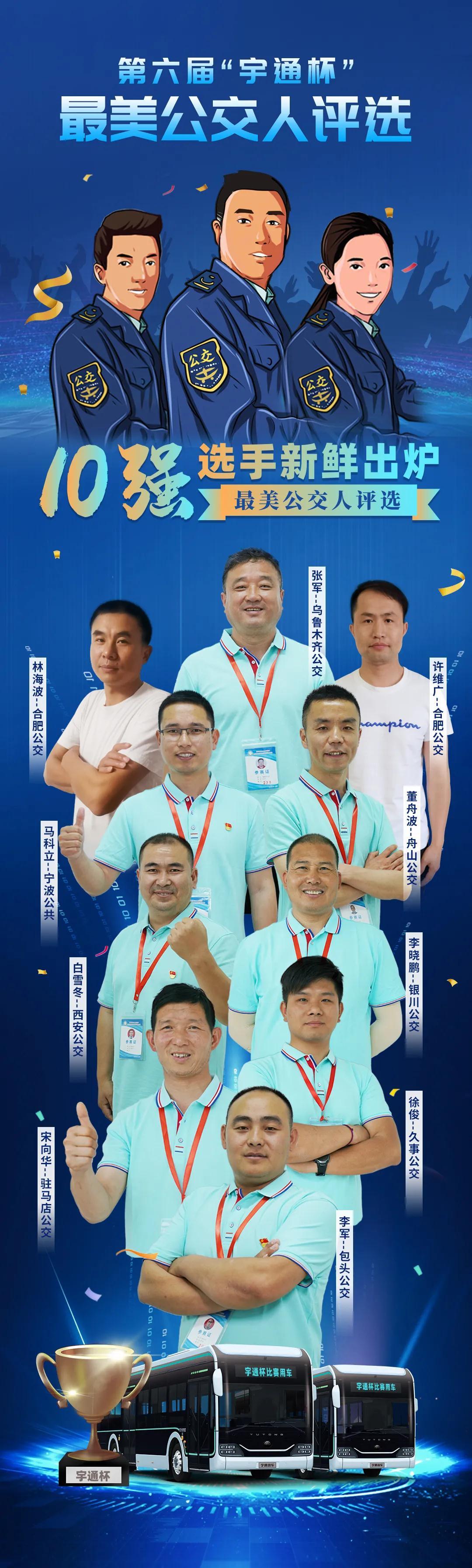 """逐鹿中原赛节能!第六届""""宇通杯""""圆满收官"""