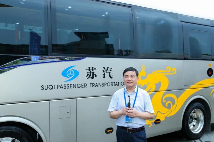 共同探讨客旅行业发展,宇通为客旅转型升级注入新动能