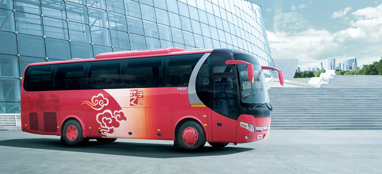助力绿色奥运 客车巨头登陆北京公交