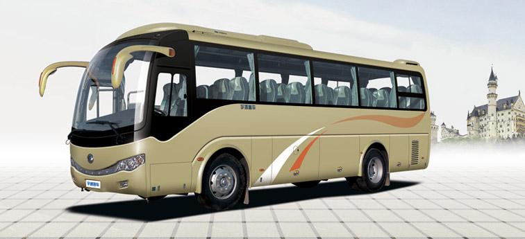 客车巨头宇通夺取2006BAAV年度最佳客车制造商奖