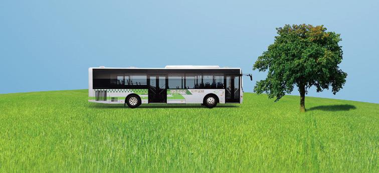 宇通客车又一新能源项目获国家863立项
