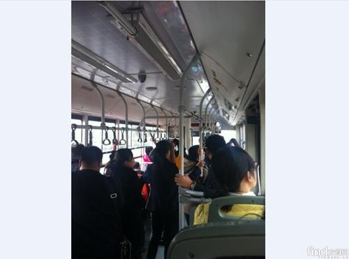 郑州行:深度感知宇通客车