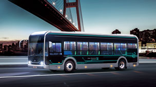 公交智能運營調度方案