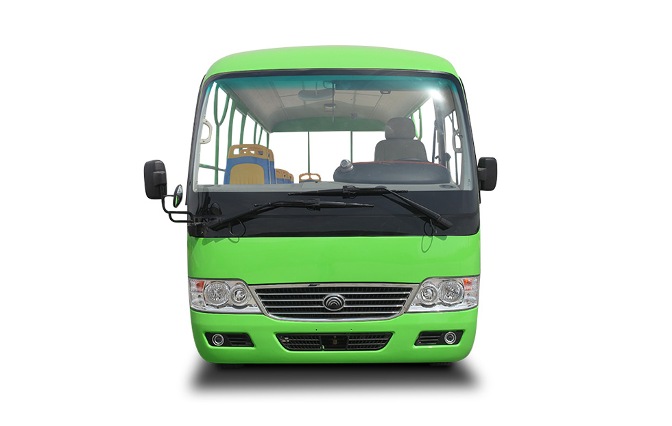 18座柴油-GC18A 18座柴油-GC18A