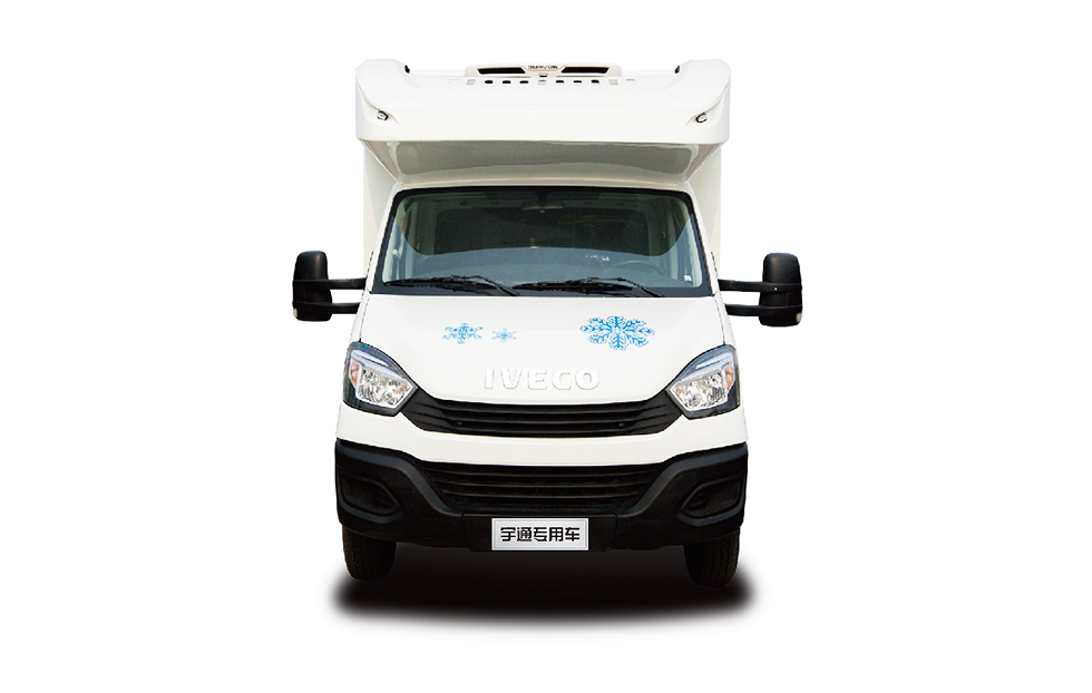 ZK5042XLC5 轻型冷藏车 ZK5042XLC5 轻型冷藏车
