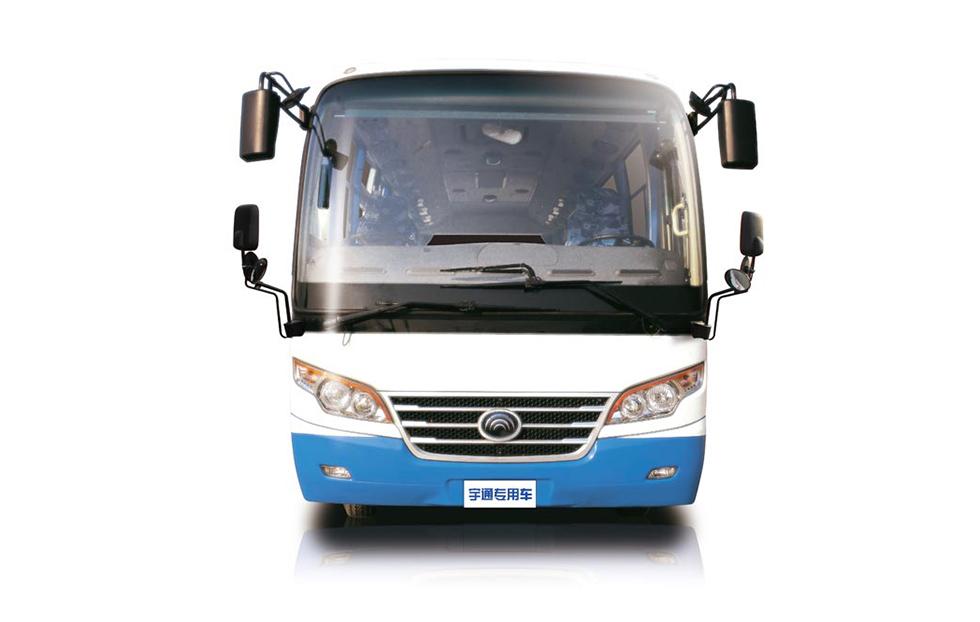 ZK5110XLH5教練車 目前国内大型客车教練車公告的车型,专门为考试、培训而研发。