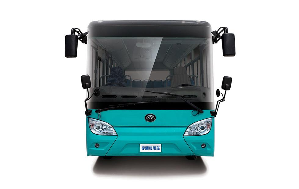 ZK5122XLH5教练车 首款后置教练车,更节能环保。