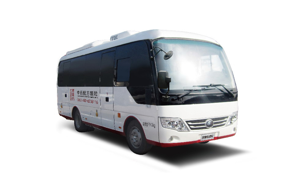 7.2米中医诊疗车 7.2米中医诊疗车