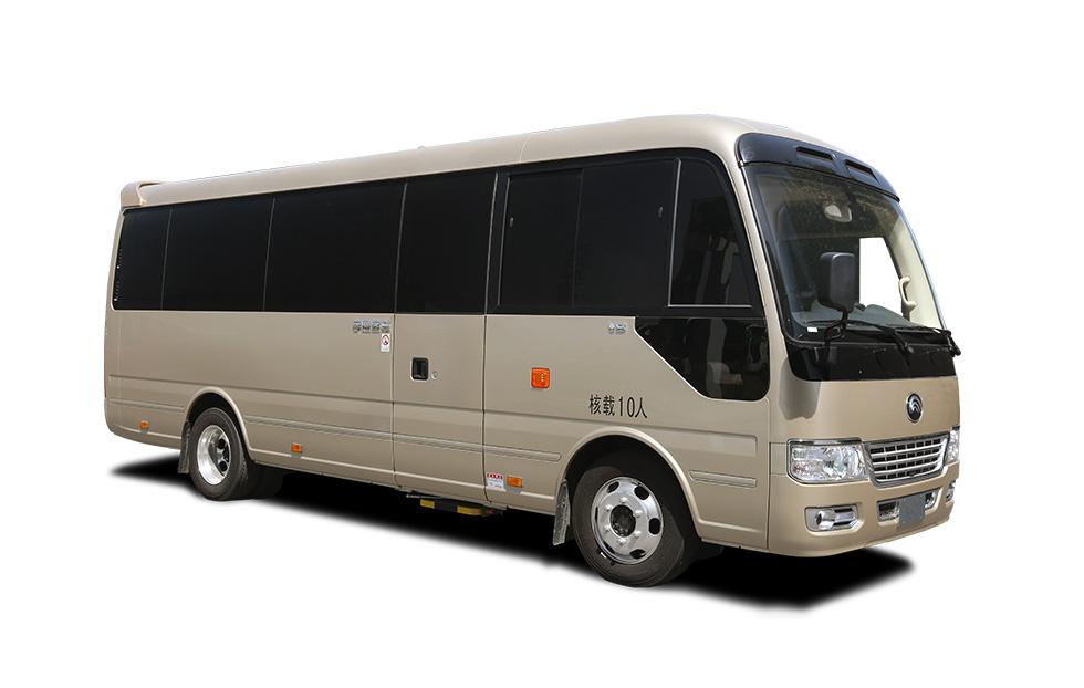 ZK5062XSW1商务车