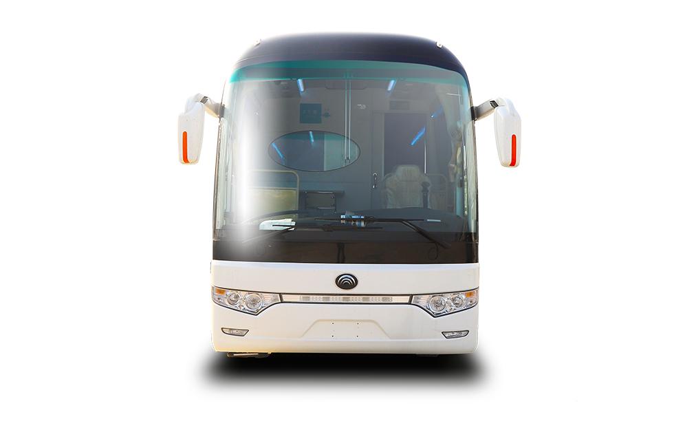 11米全身CT车 首次将全身CT应用到客车车载领域,助力健康中国战略和分级诊疗政策的落地。