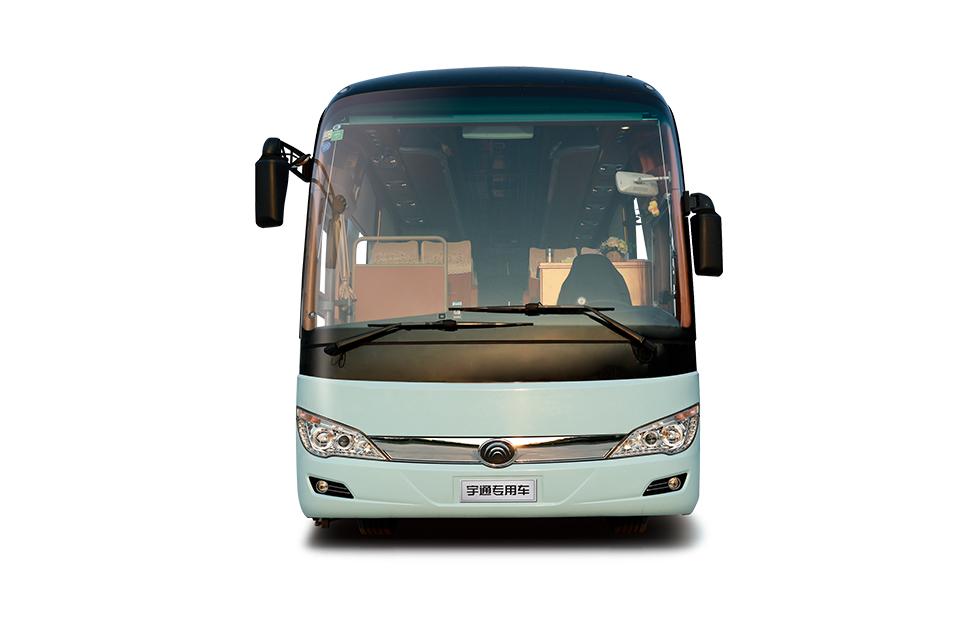 ZK5180XSW5商务车 高档内饰 超大空间 为您打造奢华的陆地头等舱。