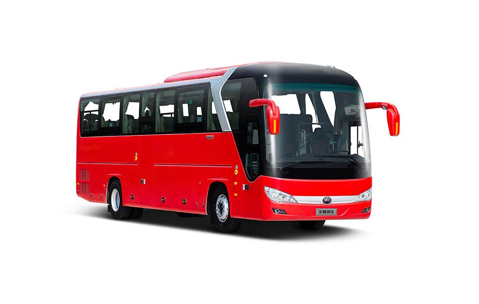 ZK6122HQ5商务车 ZK6122HQ5商务车