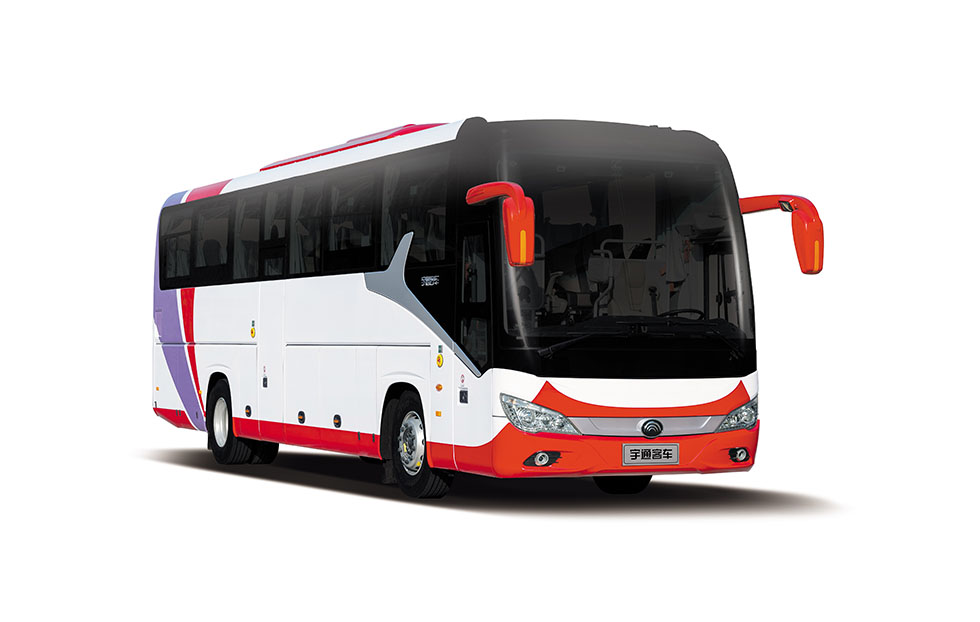 ZK6120HQ商务车