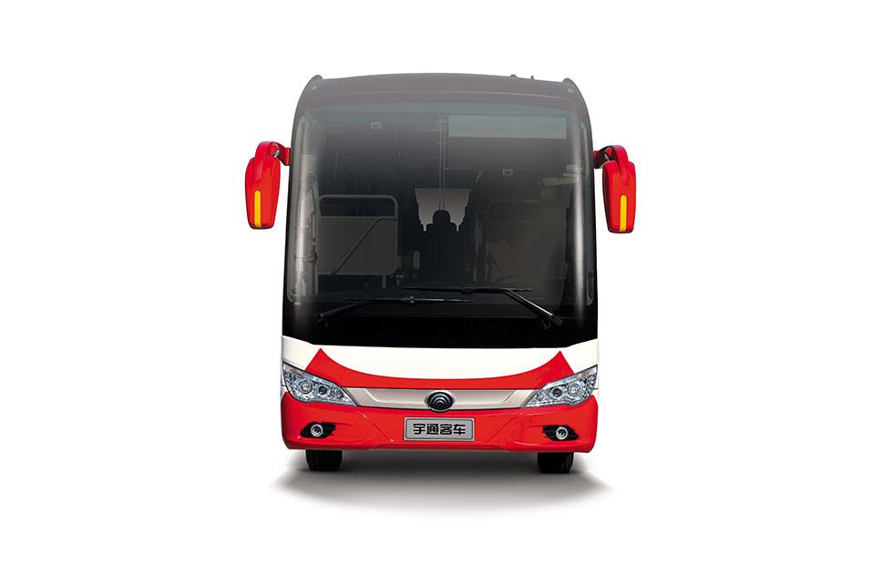 ZK6120HQ商务车 ZK6120HQ商务车