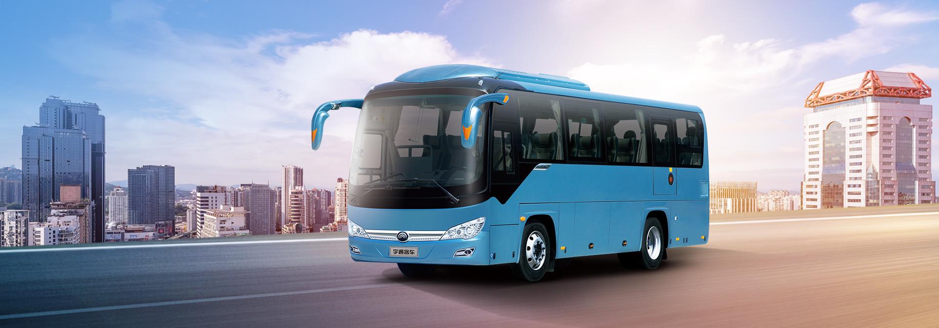 ZK6906H商务车