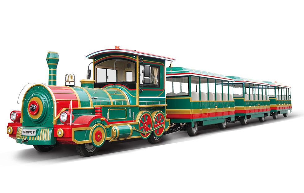 ZKGLDTT5观光列车 ZKGLDTT5观光列车