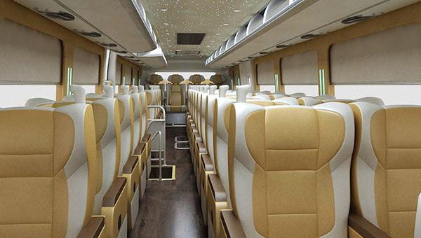 ZK6122HQ5商务车