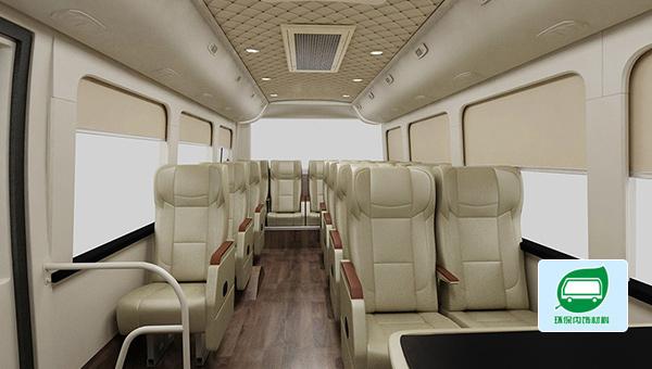 ZK6729DT5商务车