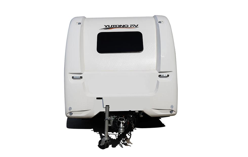 T510上路版拖挂(上下铺布局) 10.98万元(裸车价,不含运费)