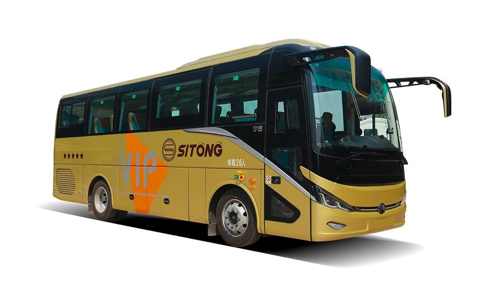 ZK6907H5Y商务车 ZK6907H5Y型客车