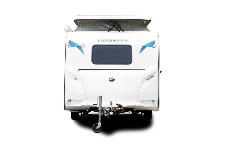 T511上路版拖挂 9.98万元(裸车价,不含运费)