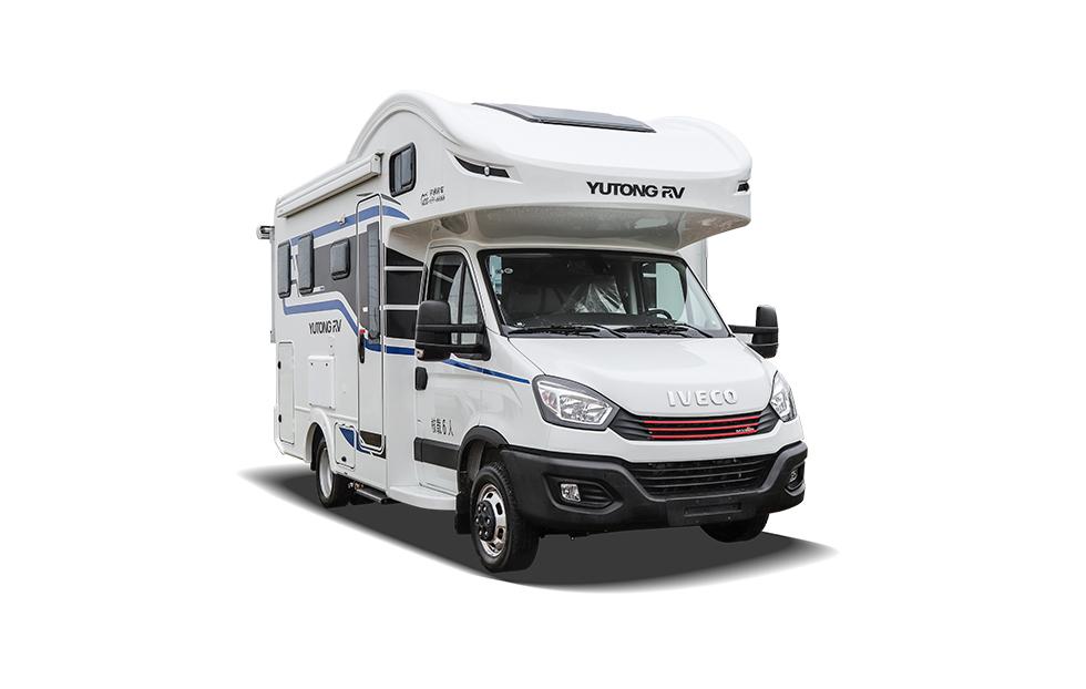 C535旗舰版双拓展 C535旗舰版双拓展市场指导为57.9万(裸车价,不含运费)
