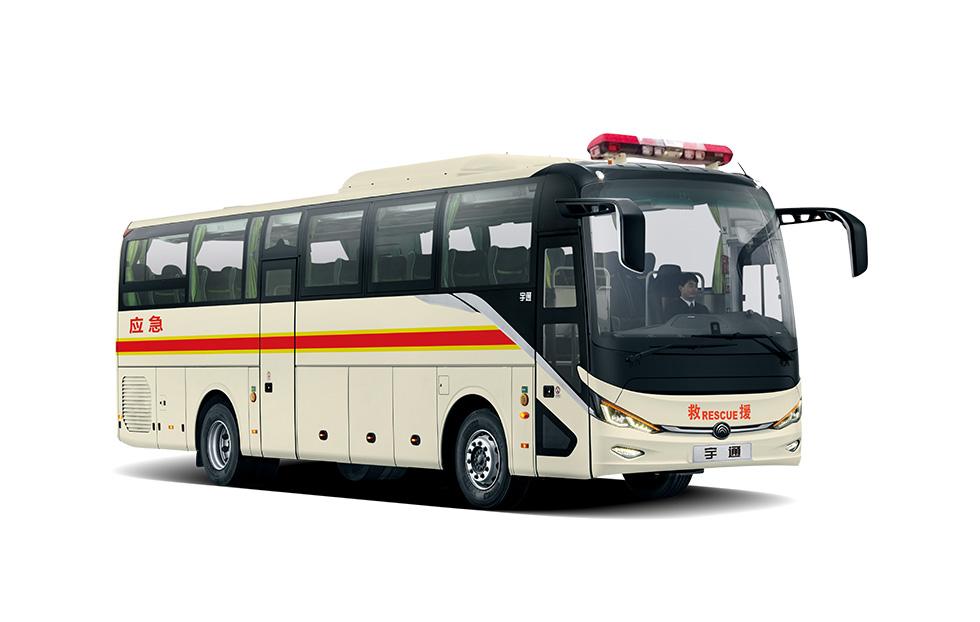 ZK6117H6Y1公务用车 科技赋能  驾乘舒适