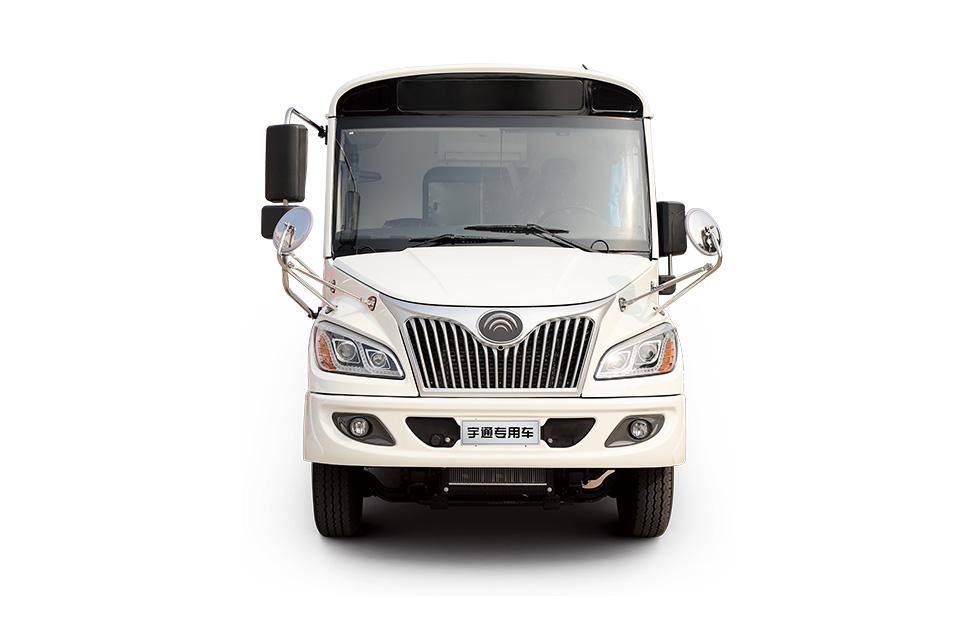 6米餐车ZK5041XCC6 6米餐车ZK5041XCC6