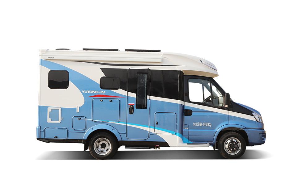 C533旗舰版无拓小顶 55.9万元(裸车价,不含运费)