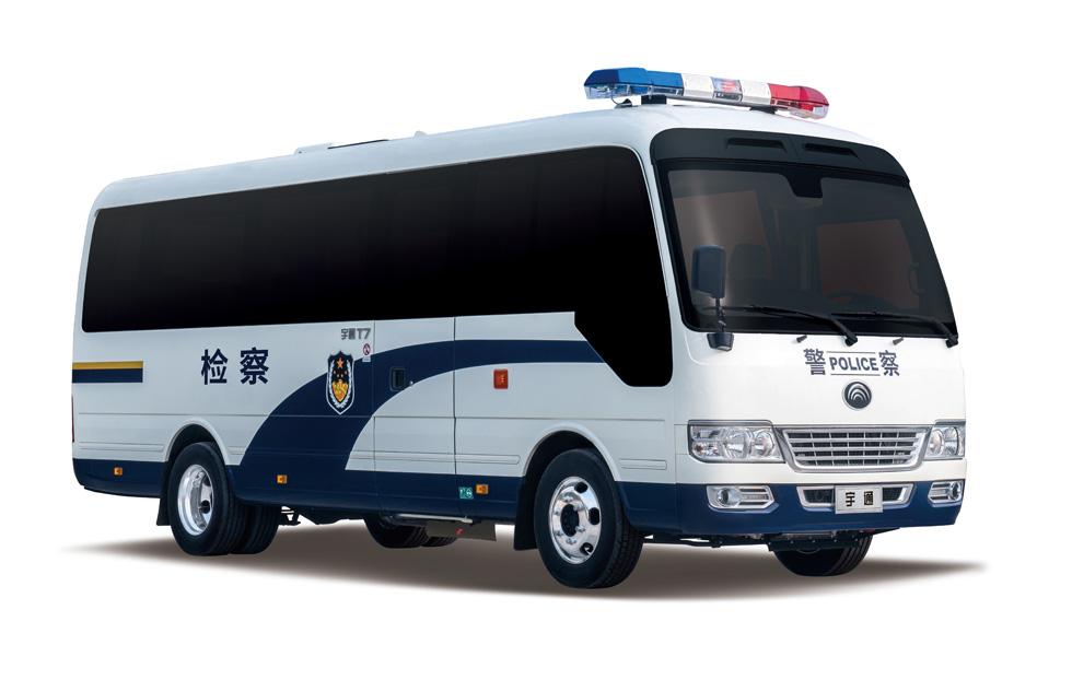 ZK5061XJC1公益诉讼检测车 机动快速  检测高效
