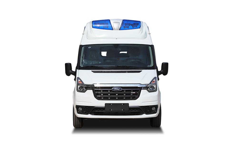 新世代全顺Pro安顺版监护型救护车 新世代全顺Pro安顺版监护型救护车