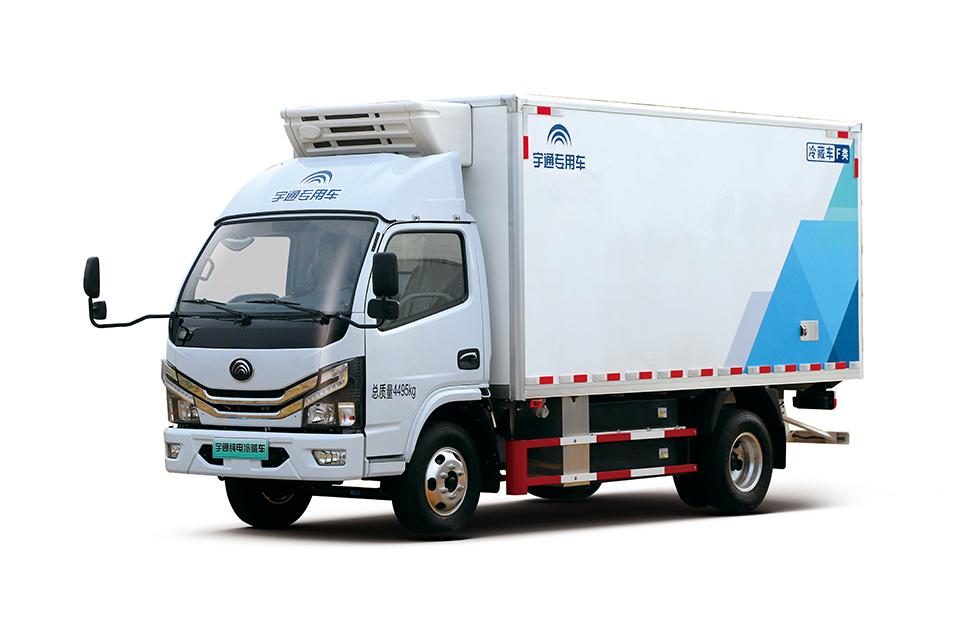 ZK5041XLCBEV2冷藏车1.5代 30.98万元